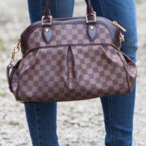 Louis Vuitton Trevi pm